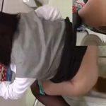 女の子達が腹痛で唸りながらベチャベチャな下痢便を噴射