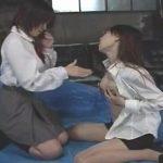 変態ドM女教師はスカトロマニアだった!女子校生に変態プレイを懇願!!