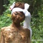 ウンコ塗られた女の子がぶっ壊れた!!
